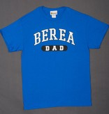 College House Lighthouse Apparel Berea Dad T-Shirt