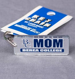 Berea College Mom Keychain