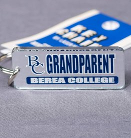 Berea College Grandparent Keychain