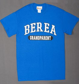 College House Lighthouse Apparel Berea Grandparent T-Shirt