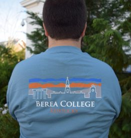 Uscape Apparel Blue Berea Skyline Long Sleeve