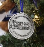 Circle Logo Medallion Ornament