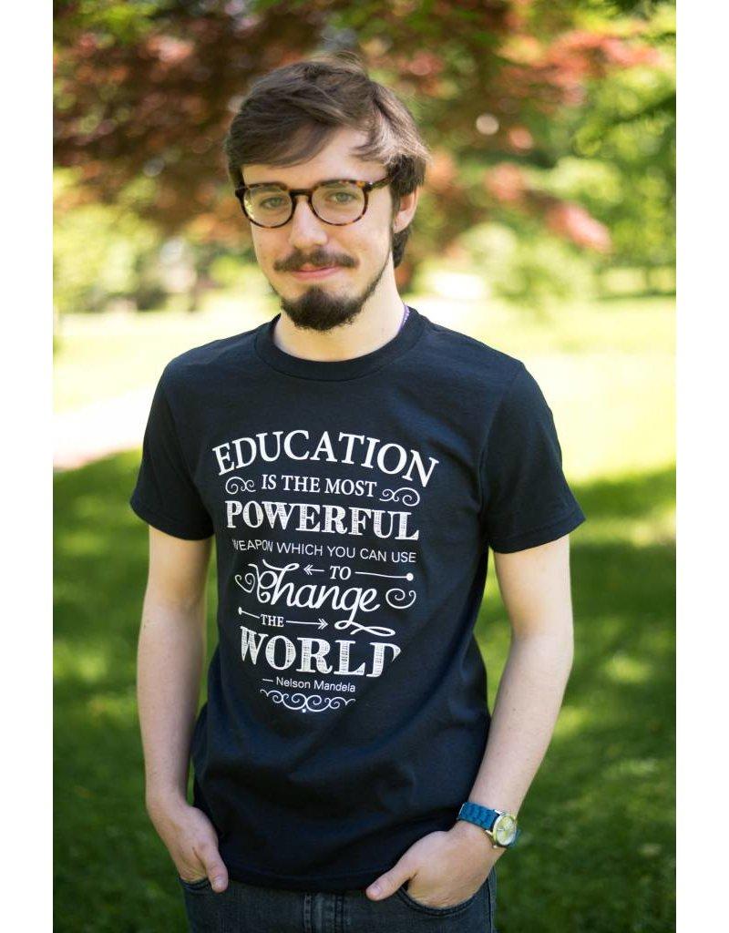Sustain U Nelson Mandela T-Shirt