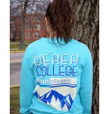 College House Lighthouse Apparel Berea College Mountain T-Shirt