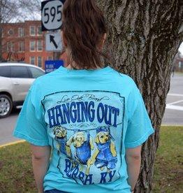 Live Oak Hanging Out in Kentucky T-Shirt