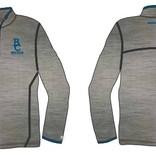 Colosseum Men's Grey 1/4 Zip Pullover