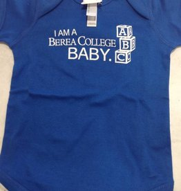 Infant, Blue, Onesie, 18 Month