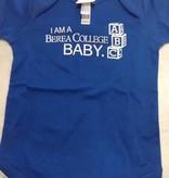 Infant, Blue, Onesie, 24 Month, OBSLT