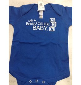 Infant, Blue, Onesie, 24 Month, OBSLT