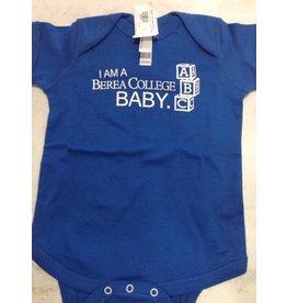 Infant, Blue, Onesie, 24 Month