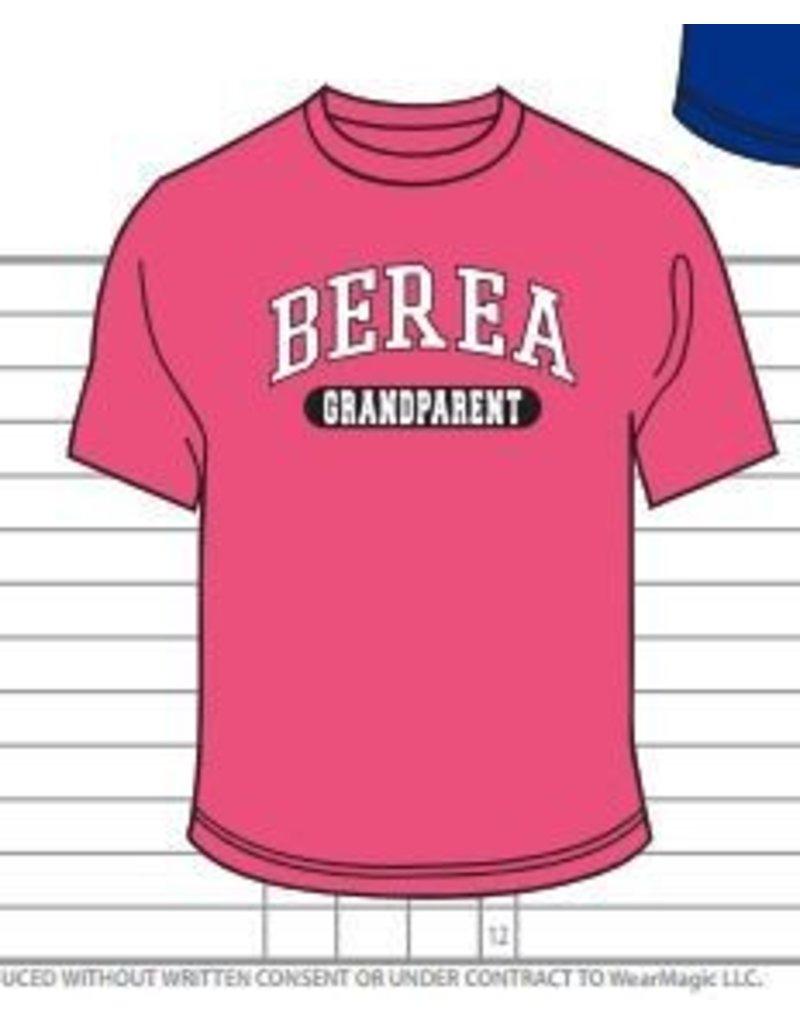 College House Lighthouse Apparel Berea Grandparent T-Shirt