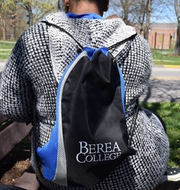 Berea College Drawstring Backpack