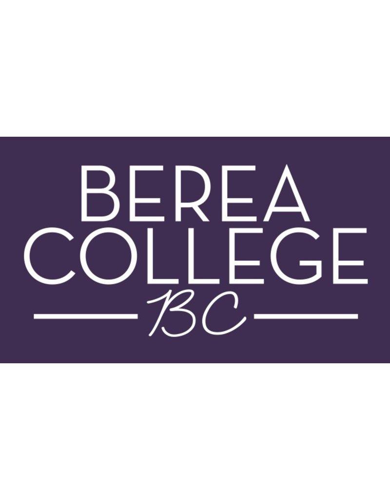 MV Sport Classic Berea College BC Tee