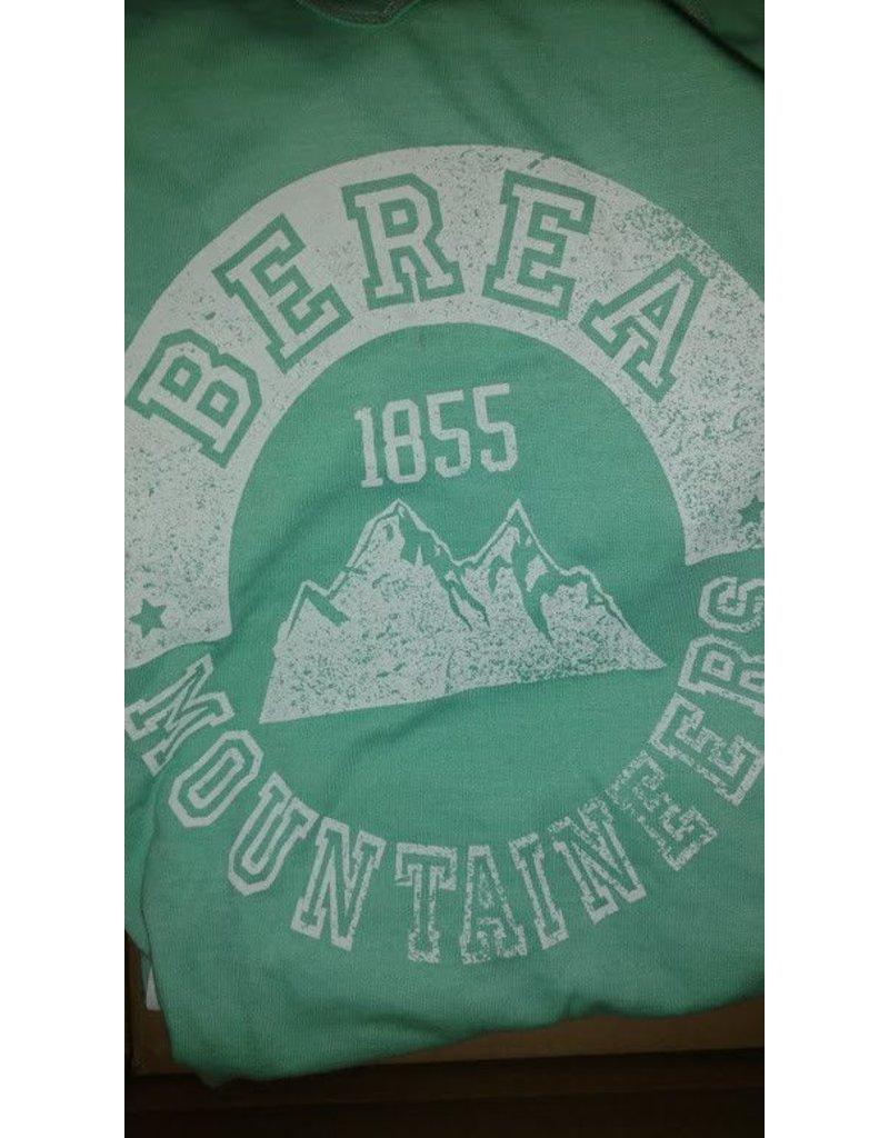 MV Sport T-Shirt, 3/4 Sleeve, Mountaineers Circle