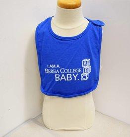 Berea Baby Bib