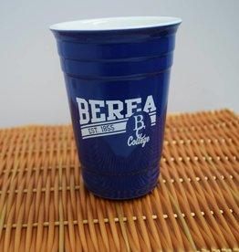 Nordic Berea Blue Solo Cup