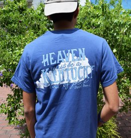 Live Oak Kentucky Heaven Pocket Tee