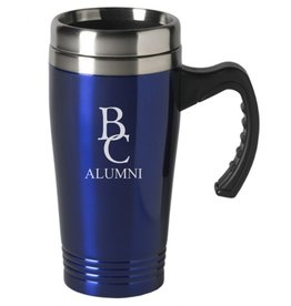 Laser Engraved Alumni Standard Thermal Mug
