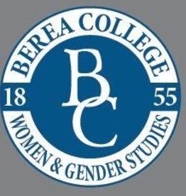 Potter Decals Women and Gender Studies Decal