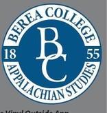 Potter Decals Appalachian Studies Decal