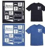 MV Sport Navy Pocket T-Shirt