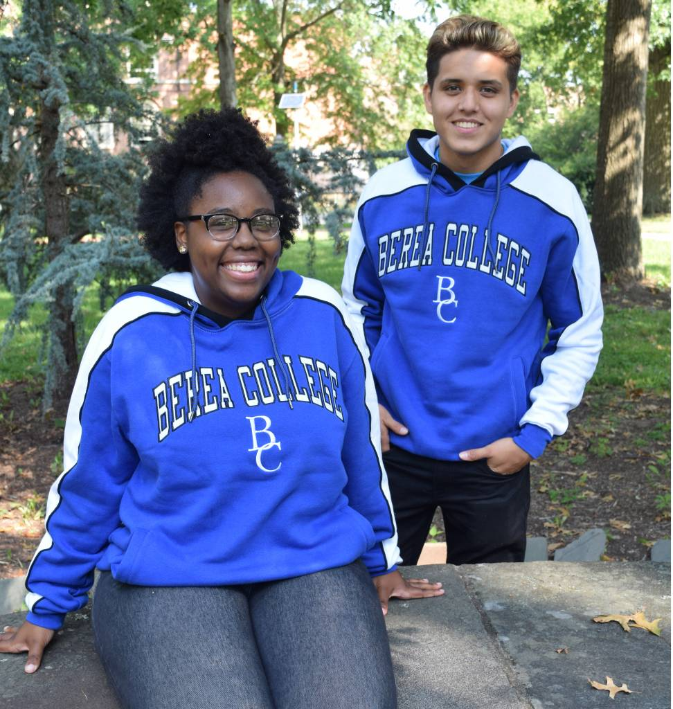 Colosseum Classic College Hoodie