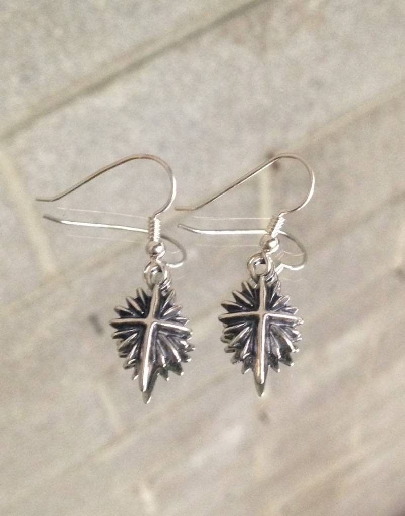 sale spade earrings zoom star bright statement kate
