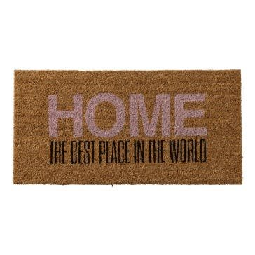 BLOOMINGVILLE Home Door Mat