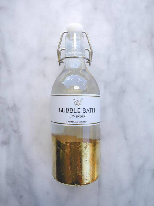 Bubble Bath-