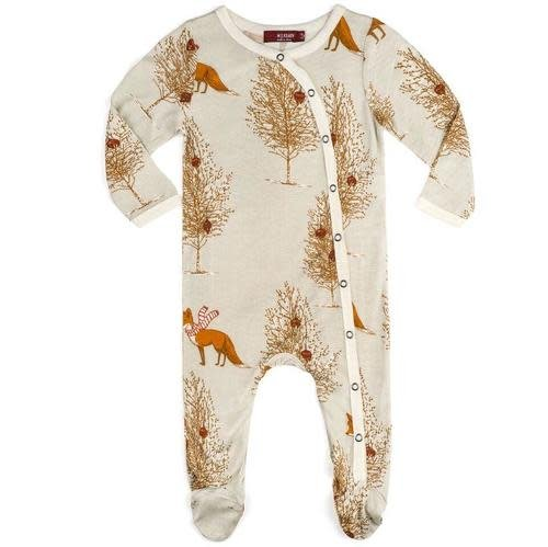 Christmas Rompers-