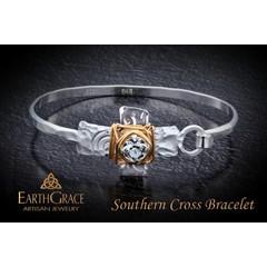 Earth Grace The Southern Cross Bracelet