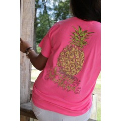 The Sip Sweetly Southern Short Sleeve