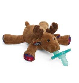 WubbaNub WubbaNub Reindeer Pacifier