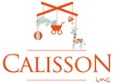 Calisson, Inc.
