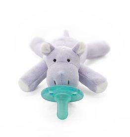 WubbaNub WubbaNub Baby Hippo Pacifier