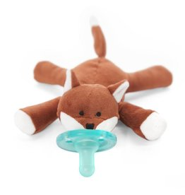 WubbaNub WubbaNub Tiny Fox Pacifier