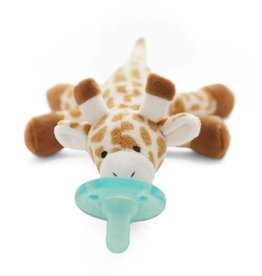 WubbaNub WubbaNub Baby Giraffe Pacifier