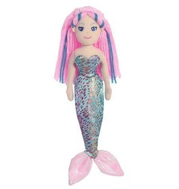"Aurora Nixie 10"" Mermaid"