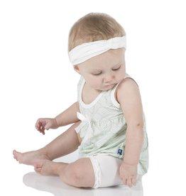 Kickee Pants Basic Knot Headband (Natural - One Size)