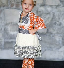 Giggle Moon Wall of Jasper Ruth Tutu Dress