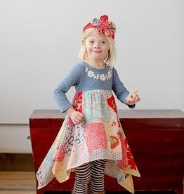 Mimi & Maggie Analise Dress Multi
