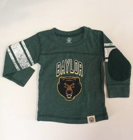 Wes And Willy Baylor Blend LS Jersey