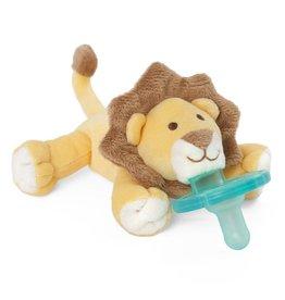 WubbaNub Boxed Baby Lion Paci