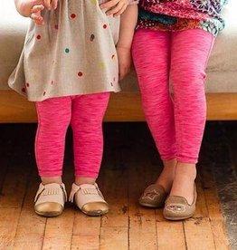 Mimi & Maggie Yoga Day Legging Pink