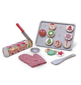 Melissa & Doug Slice & Bake Christmas Cookies