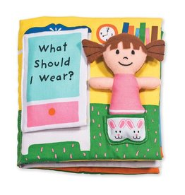 Melissa & Doug What Should I Wear?