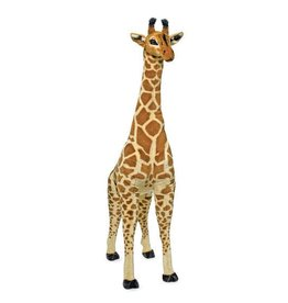 Melissa & Doug Giant Giraffe Plush