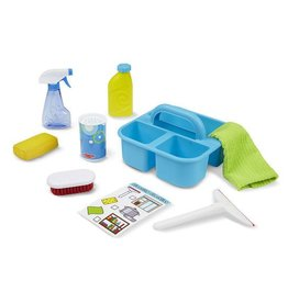 Melissa & Doug Let's Play House! Spray, Squirt, Squeegee