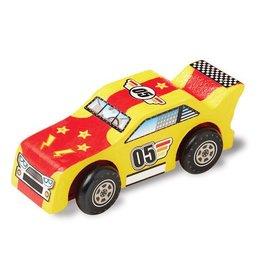 Melissa & Doug Race Car