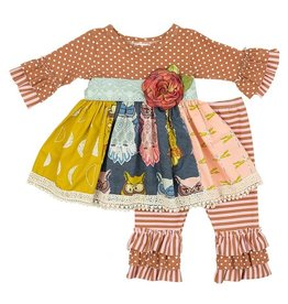 Haute Baby Ginger Willow Swing Set